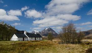 Cottage in Glencoe