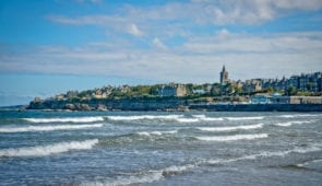 St Andrews - West Sands