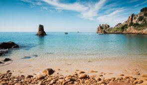 Jersey's incredible coastline