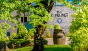 The Glenlivet Distillery