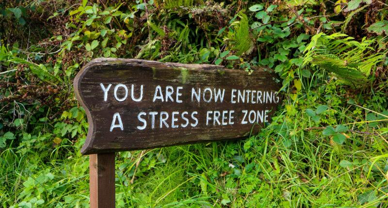 Sign near Cushendall on the Moyle Way