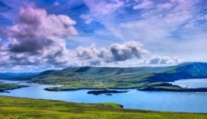 Views from the Kerry Way