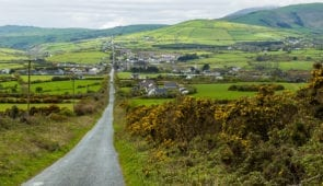 The Dingle Way (photo credit - Wendy Reed)