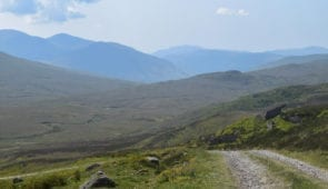 Killin to Ardtalnaig