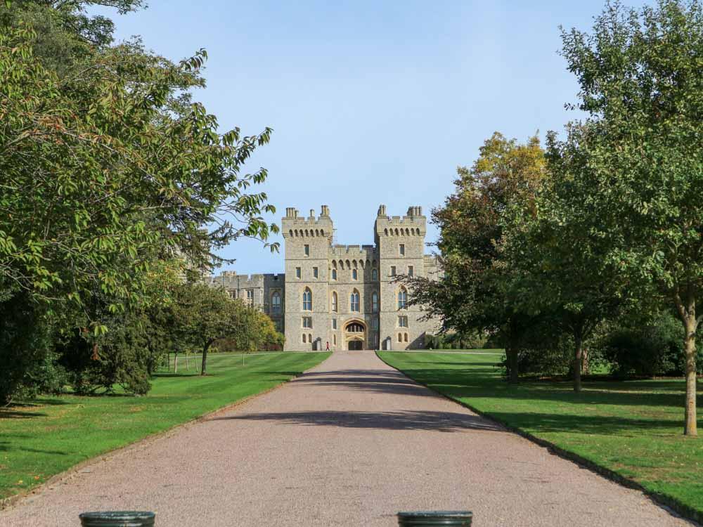 2 - Windsor Castle