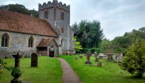 Church on the Ridgeway