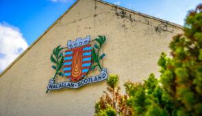 The Macallan Distillery, Speyside