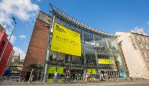 Edinburgh's Festival Theatre