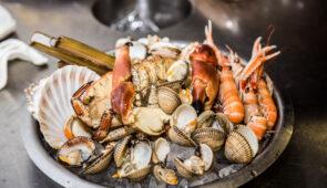 Loch Fyne Seafood