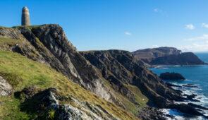 The Mull of Oa, Islay