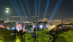 BLOOM opening the Edinburgh International Festival