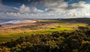 Dornoch Golf Course