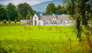 Ballindalloch Distillery
