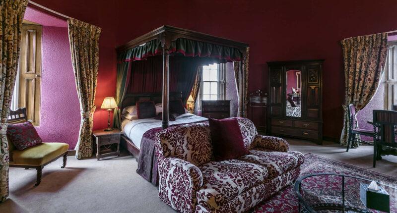 Castle Hotel Accommodation