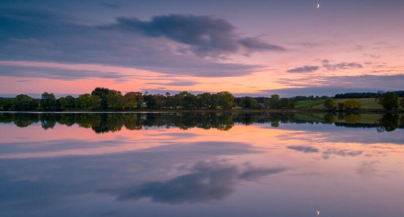 Loch Ken, Dumfries and Galloway