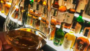Scotch Whisky Experience, Edinburgh