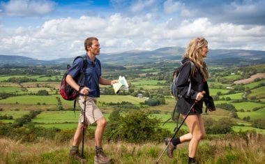 Two-walkers-on-the-Wicklow-Way