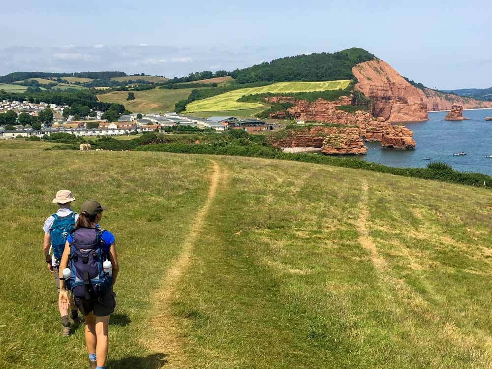 1-Absolute-Escapes-clients-on-the-South-West-Coast-Path-to-Lyme-Regis