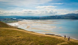 Beaches of North Wales