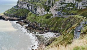 Great Orme Peninsula