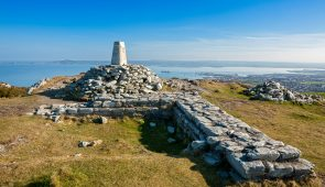Holyhead Mountain, Anglesey