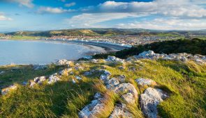 Llandudno from Great Orme