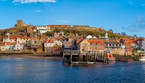 Whitby, Yorkshire coast